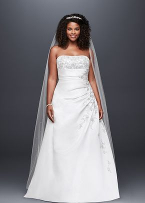 Galina 9WG3826, David's Bridal