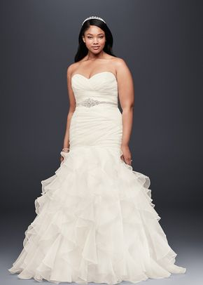 Jewel Style WG3839, David's Bridal