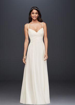 Galina Style WG3826, David's Bridal