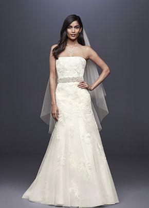 Oleg Cassini Style CWG765, David's Bridal