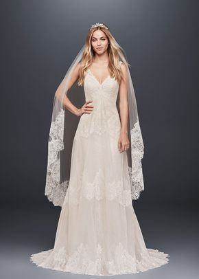 Galina Style 9WG3844, David's Bridal