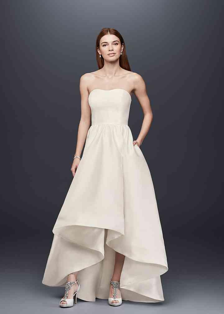 David's Bridal SDWG0576, David's Bridal