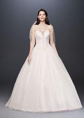 Vera Wang Style VW351178, David's Bridal