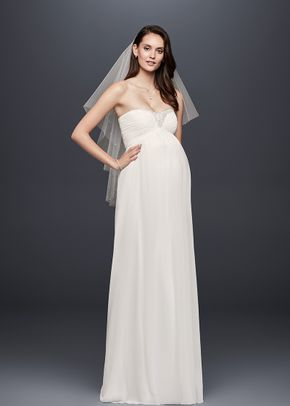 DB Studio SDWG0622, David's Bridal