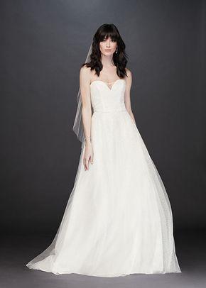 Galina Signature Style SWG829, David's Bridal
