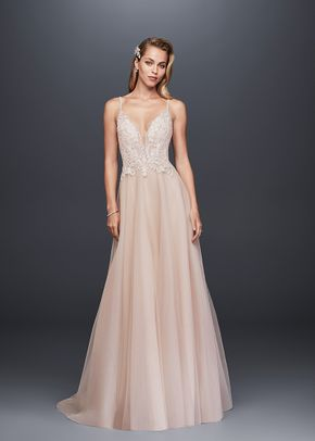 Truly Zac Posen ZP341734, David's Bridal