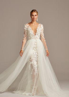 David's Bridal SWG851, David's Bridal