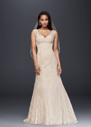 Marina Style 263599D, David's Bridal