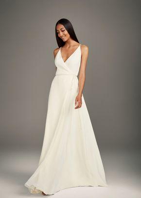 David's Bridal WG3876, David's Bridal