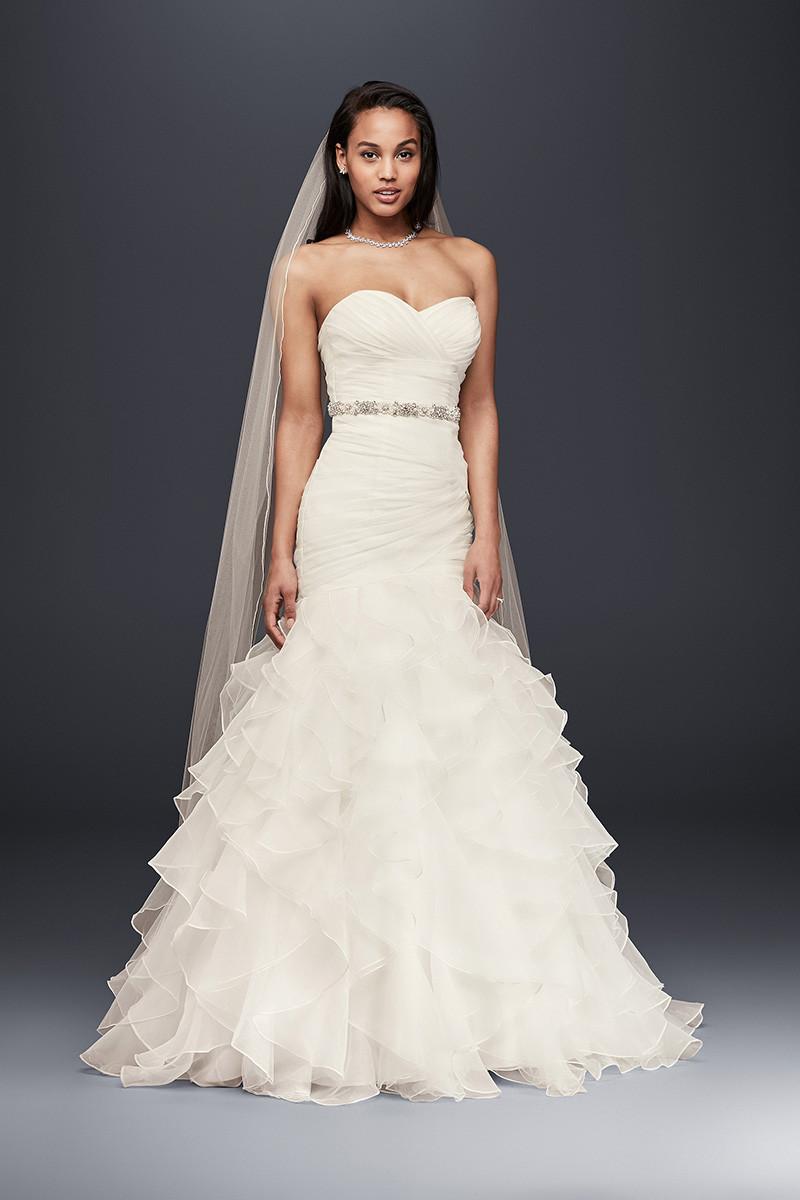 Ruching Wedding Dress Photos Ruching Wedding Dress