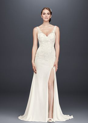 David's Bridal WG3874, David's Bridal
