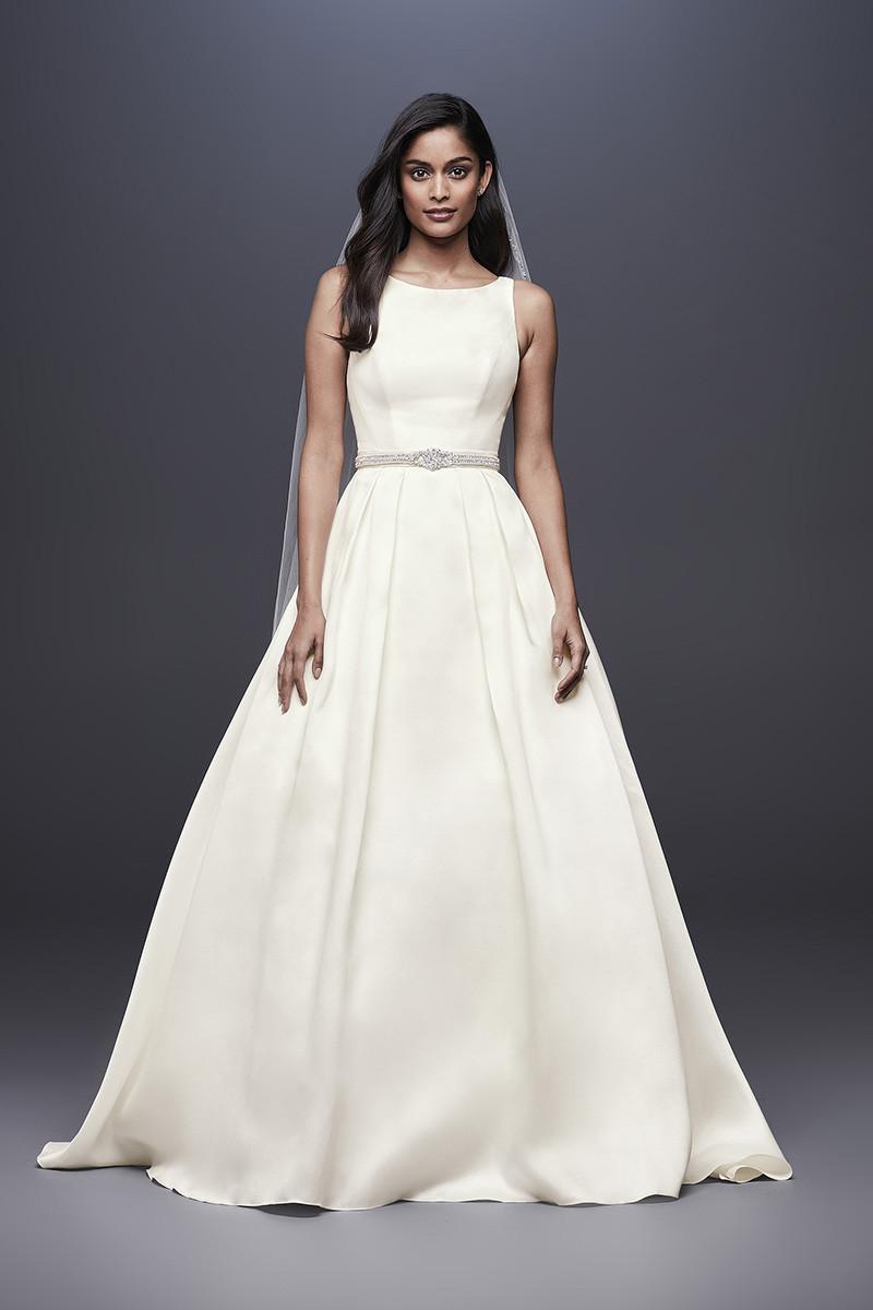 3dc79e6c269f Silk Wedding Dress Photos