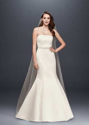 Galina Style WG3951, David's Bridal