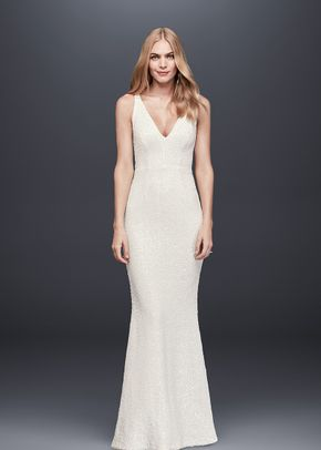 David's Bridal Collection Style 9WG3829, David's Bridal