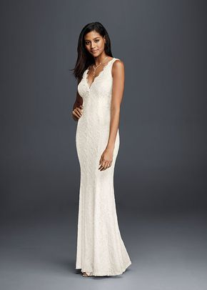 Galina Style 9KP3803, David's Bridal
