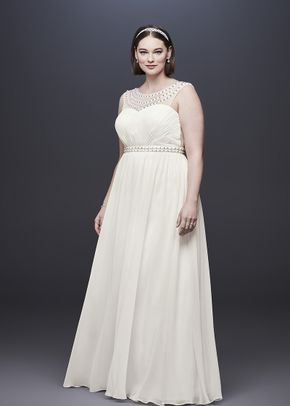 Galina Signature Style SWG800, David's Bridal