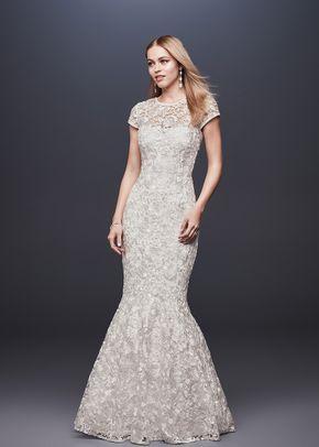 Galina Signature Style SV817, David's Bridal