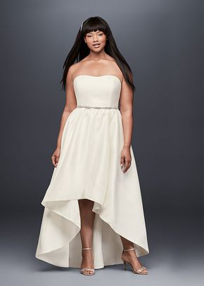 DB STUDIO Style 9SDWG0576, David's Bridal