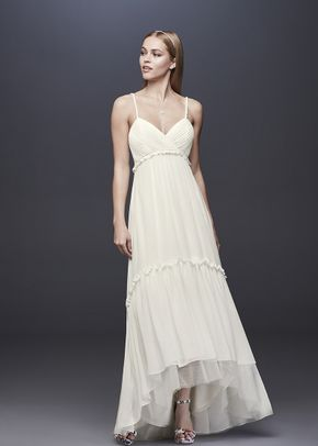 DB Studio Style DS870057, David's Bridal