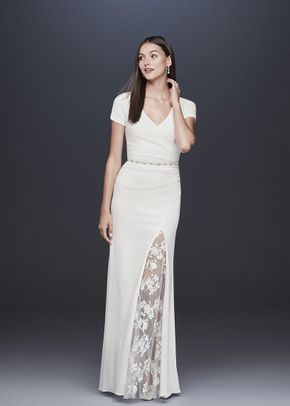 DB Studio Style DS870092, David's Bridal