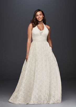Galina 9WG3844, David's Bridal