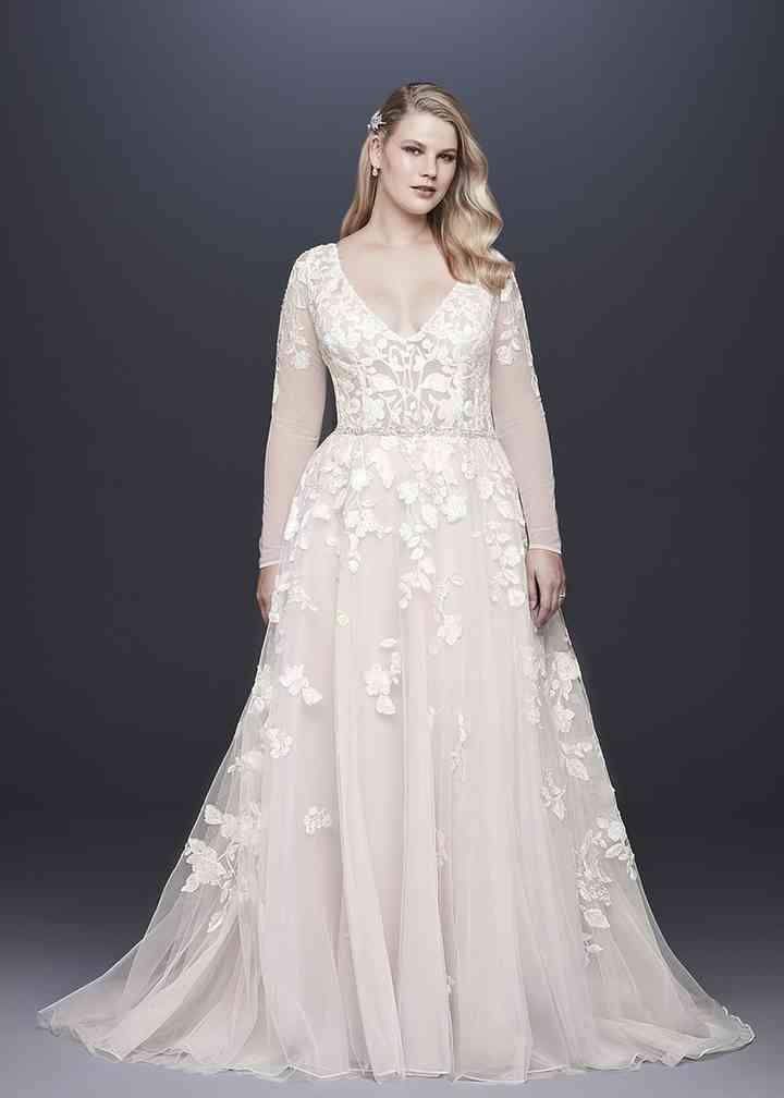Galina Signature Style 9SWG820, David's Bridal