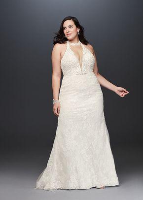 Galina Signature Style 9SWG825, David's Bridal