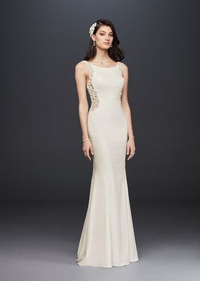 Galina Signature Style SV771, David's Bridal