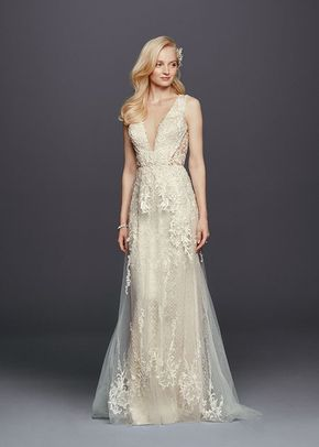 Galina WG3844, David's Bridal