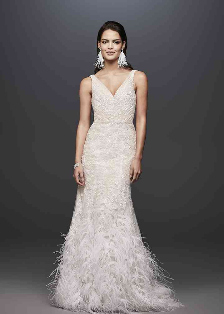 Galina Signature Style SWG800, David's Bridal