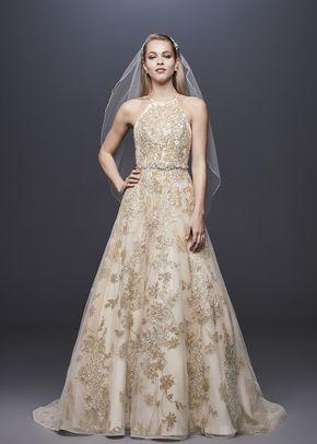 Jewel Style 9V3836, David's Bridal