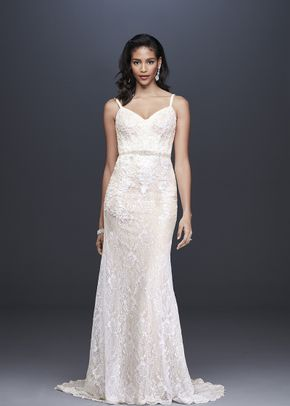 Galina Signature Style SWG819, David's Bridal