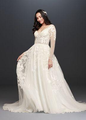 Galina Signature Style SWG820, David's Bridal