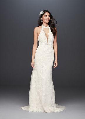 Galina Signature Style SWG825, David's Bridal