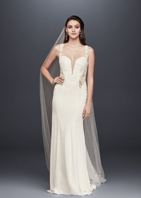 Galina Signature SWG725, David's Bridal