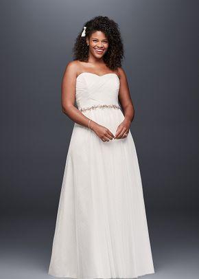 Galina Style 9WG3438, David's Bridal