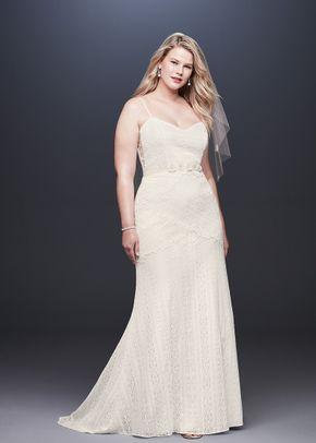 Galina Style 9WG3916, David's Bridal