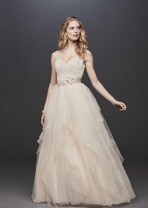 Galina Style WG3913, David's Bridal