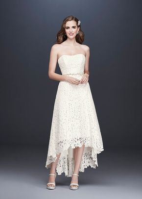 DB STUDIO Style SDWG0752, David's Bridal