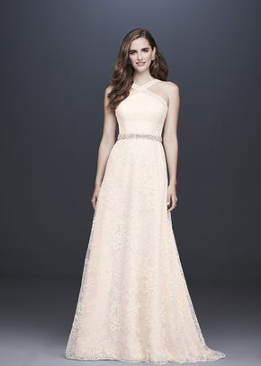 Galina Style WG3928, David's Bridal