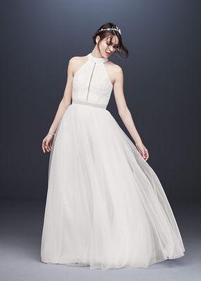 DB STUDIO Style 650605, David's Bridal