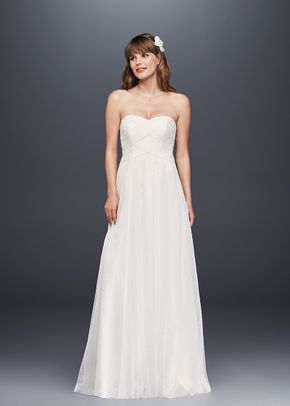 Galina WG3438, David's Bridal