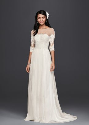 Galina WG3817, David's Bridal