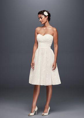 Galina WG3826, David's Bridal