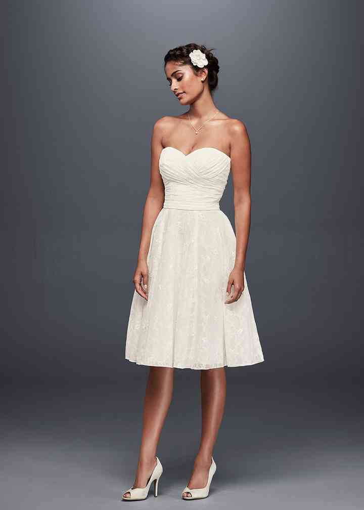 Galina WG3826, David's Bridal