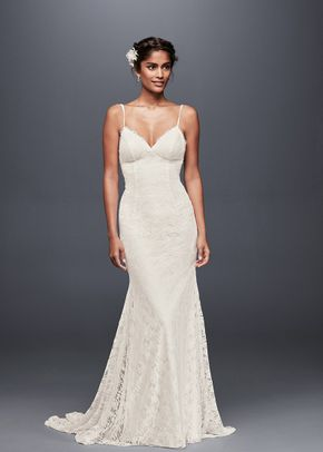 Galina WG3827, David's Bridal