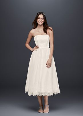 Galina WG3858, David's Bridal
