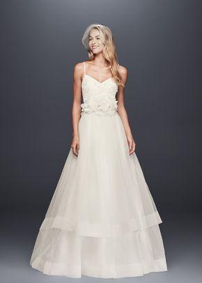 Galina WG3890, David's Bridal