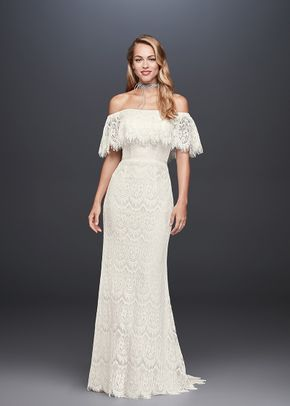 Galina WG3892, David's Bridal