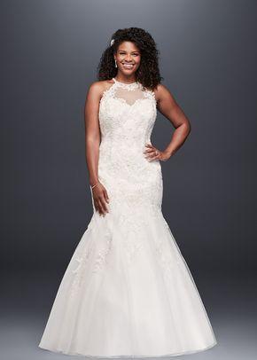 Jewel Style 9WG3735, David's Bridal